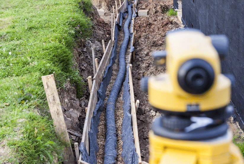 Home Buyer Drain Survey Lancashire